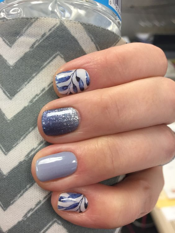 Stunning Serenity designs - connect with me on facebook to discuss your Jamberry wishlist: http://facebook.com/catsnailwraps