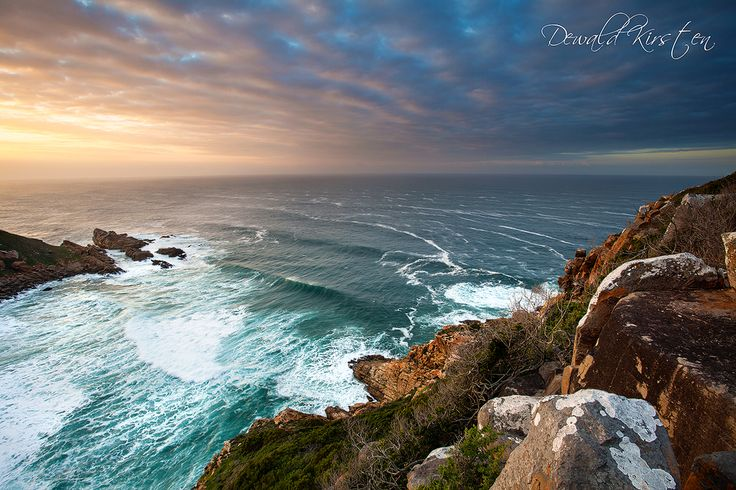 This was shot in 2012 from the exact location as the marker in these images. So you can get the idea of once your planning has worked and yo...  Want to see how to plan your next landscape photography outing, then please follow the link.  #landscapephotography #southafrica #photography #landscape #nature