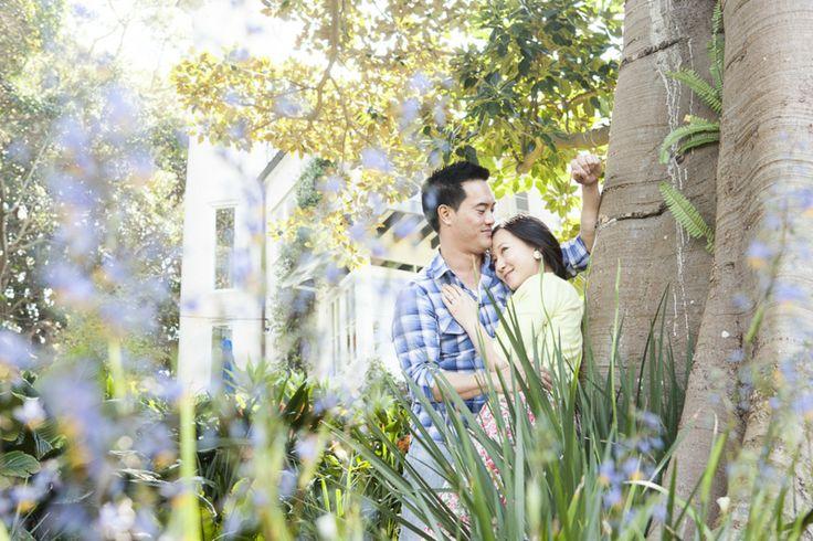 Josh & Angela - Engagement - Bianca Cardenas Photography