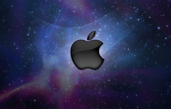 Amazing Apple Logo Wallpaper - Bing images