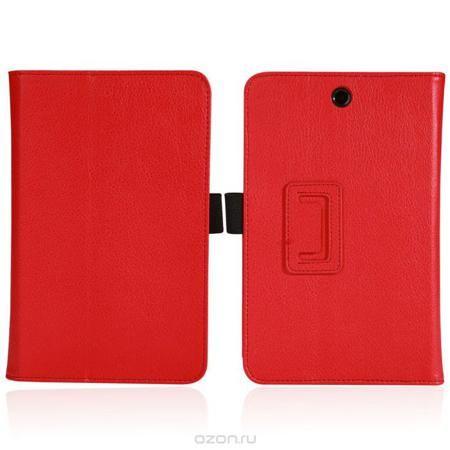 """IT Baggage чехол для Lenovo Tab 7"""" A7-50 (A3500), Red  — 629 руб. —  Чехол IT Baggage для Lenovo Tab 7"""" A7-50 (A3500) - это стильный и лаконичный аксессуар, позволяющий сохранить планшет в идеальном состоянии. Надежно удерживая технику, обложка защищает корпус и дисплей от появления царапин, налипания пыли. Также чехол IT Baggage для Lenovo Tab 7"""" A7-50 (A3500) можно использовать как подставку для чтения или просмотра фильмов. Имеет свободный доступ ко всем разъемам устройства."""