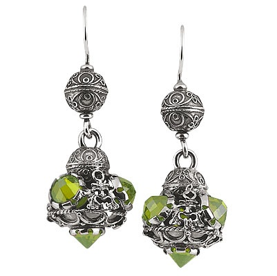 Gerardo Sacco earrings