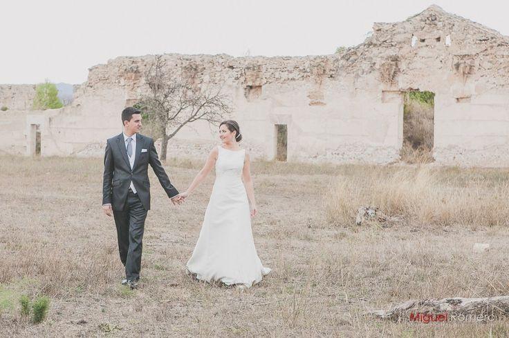Toni y María - Sesión postboda en Valencia - Miguel Romero  http://fotomiguelromero.es