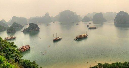 Halong Bay | Vietnam