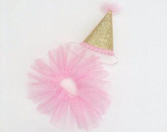 Fiesta de sombrero y tutú - vestir tutú de la bailarina del sombrero - partido de brillo - de muñeca - muñeca de la muñeca accesorios - Equipo de la muñeca - tela - cumpleaños