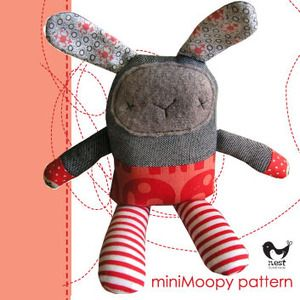 Moopy Bunny