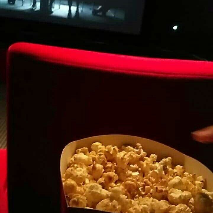 This is a pop corn #popcorn #mmm #good and #sogood ______😃😃😃