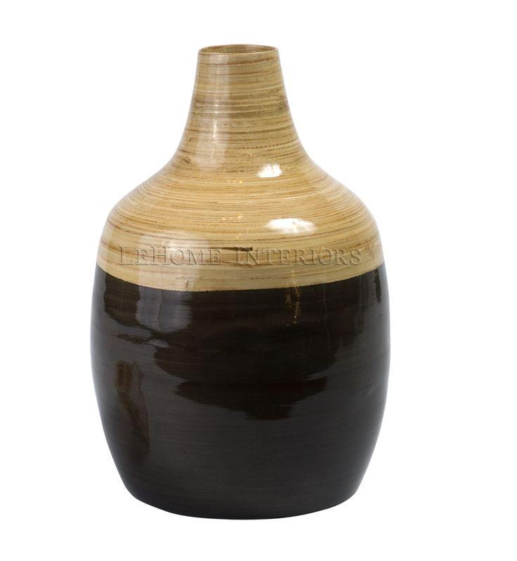 Декоративная ваза Malin  V724