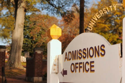 The Letter of Recommendation in College Admissions