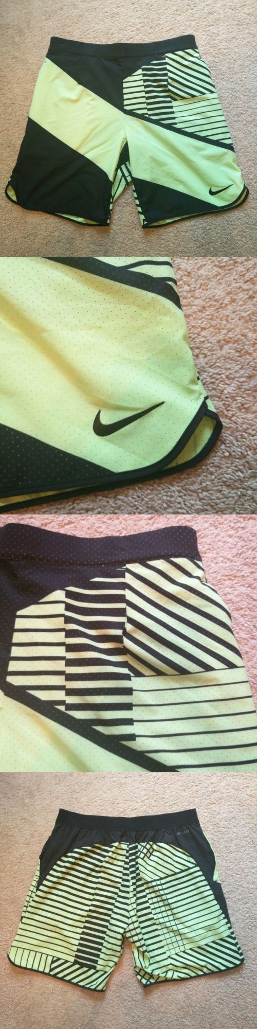 Shorts 70902: Nike Dri-Fit Flex Nadal Tennis Shorts Mens L New -> BUY IT NOW ONLY: $49.99 on eBay!