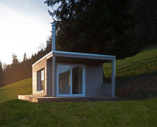 Singlehaus | Glovital AG