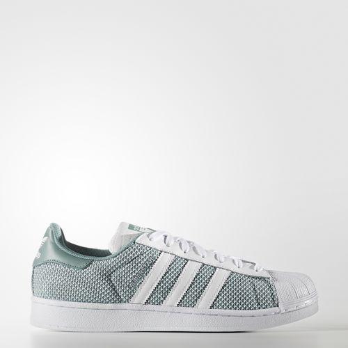 Superstar Schoenen - wit