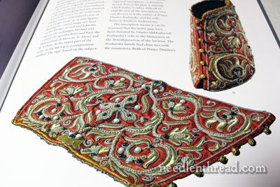 Russian Elegance Book Review