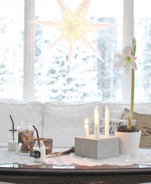 Nordic Christmas | Norske interiørblogger