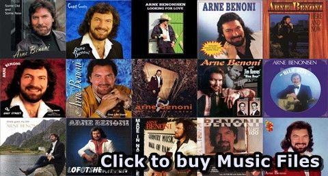 Arne Benoni Productions Official Web Site – Arne Benoni Productions   org.nr 995695073  
