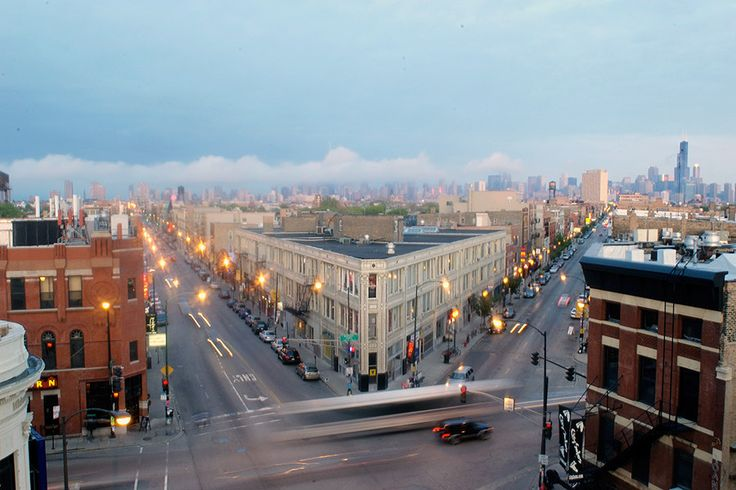 Wicker Park/Bucktown | 12 Neighborhoods That Will Instantly Make You Love Chicago