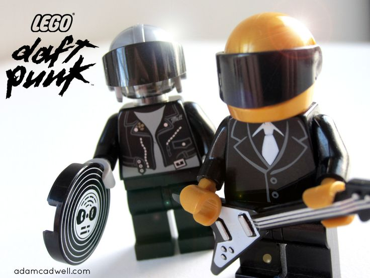 5 Cool Lego Sets We Wish Were Real