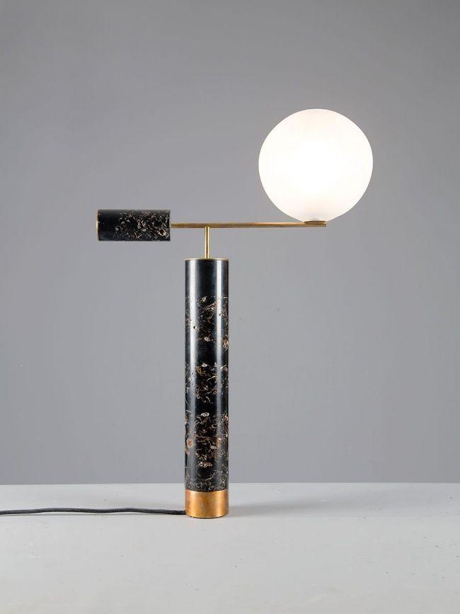 lajoiedesfleurs.fr Marcin Rusak, belle, jeune designer, artiste, fleurs, table, meubles, décoration, lampe, art,