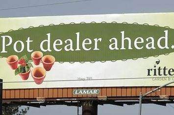 11 More Of The Best/Worst Local Business Slogans