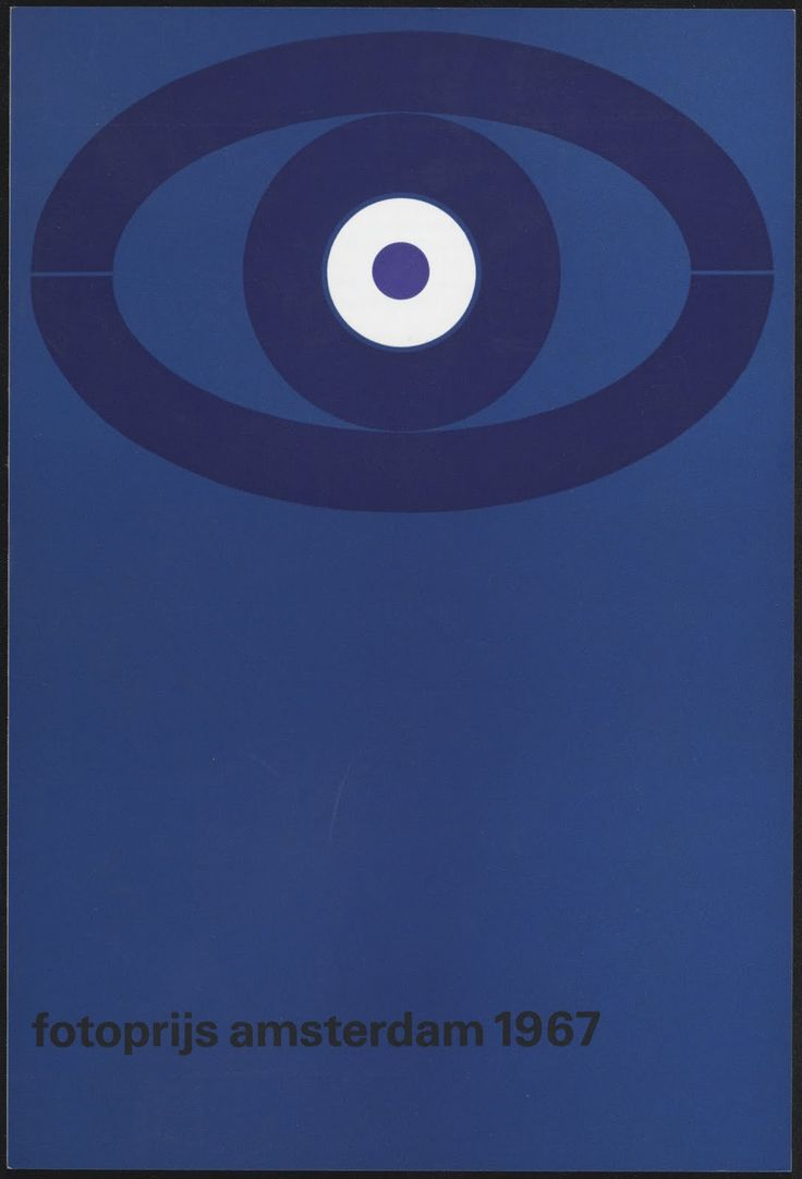 Wim Crouwel - selected graphic designs and prints from museum archive | RevivalRepublic.com