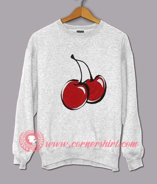 Buy Best Sweatshirt Cherry Sweatshirt For Men and Women #apparel #awesome #black #Clothing #crewneck #crewnecksweatshirt #mensweatshirt #merc #quotesweater #quotesweatshirt #sweater #sweatshirts #whitesweatshirt #womensweatshirt #jacket #style #outfit #womenjacket #menjacket #customsweater #customsweatshirt #personalizesweater #wear  #cherry #cherrysweater
