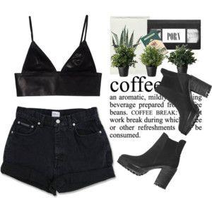 - Black Cofee Time's -