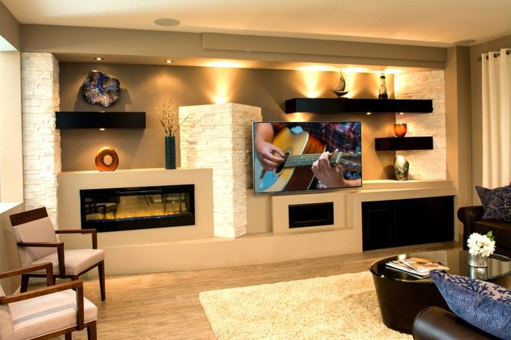 29 Best Images About Custom Entertainment Centers On