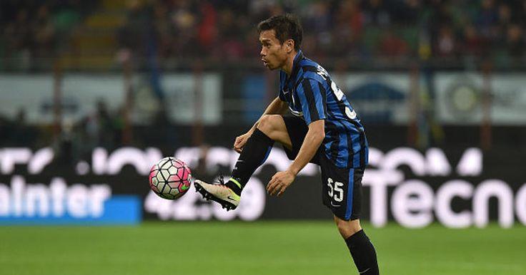 Inter Perpanjang Kontrak Yuto Nagatomo -  http://www.football5star.com/liga-italia/inter/inter-perpanjang-kontrak-yuto-nagatomo/