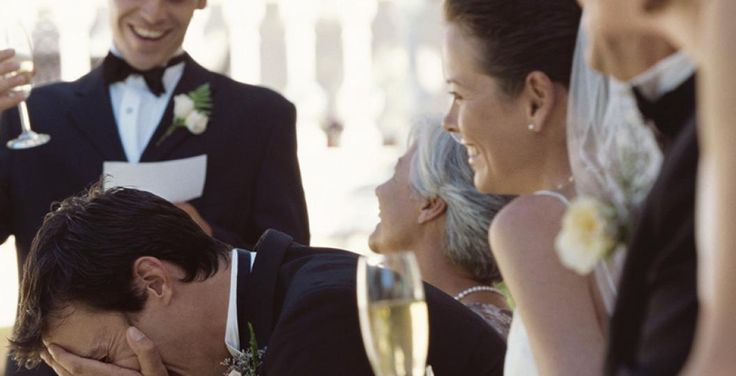 7 Steps to Completely Blowing a Best Man Speech