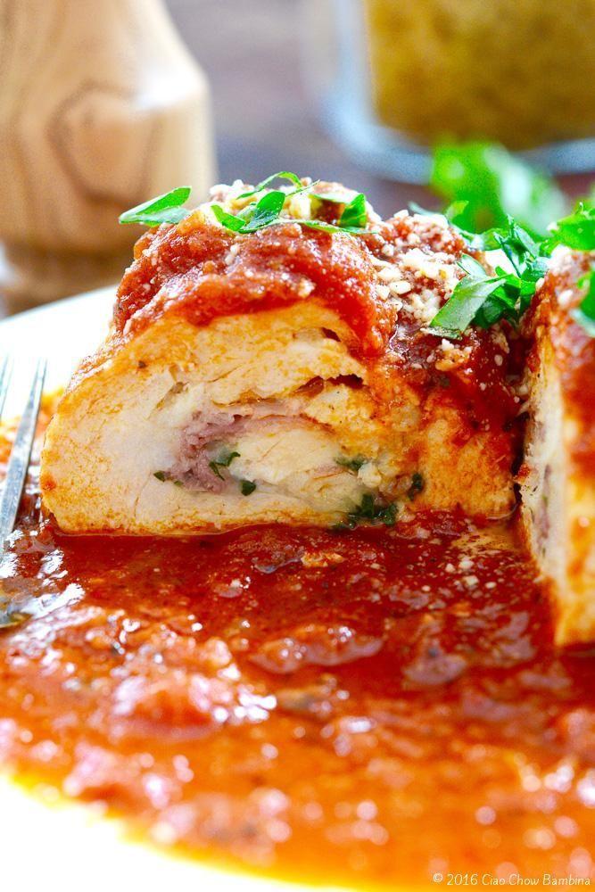 835 best What's For Dinner? images on Pinterest | Italian ...