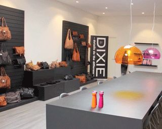 Dixie: Dixie chose Microsoft Dynamics NAV and TRIMIT Fashion. These solutions meet their challenges in a much easier and cost-efficient way than the other solutions Dixie saw. #MSDynNAV #ERP with TRIMIT functionality for #Fashion