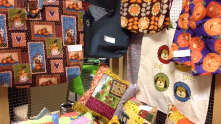Our Fall Craft Fair!