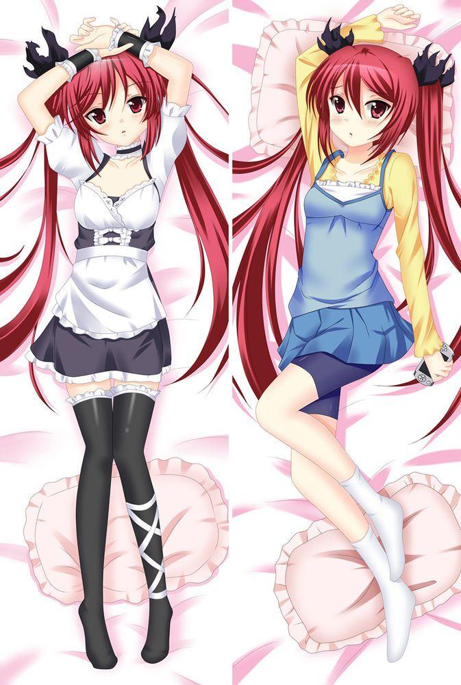 otaku 58095 # Anime otaku boy Dakimakura Hugging Body ...
