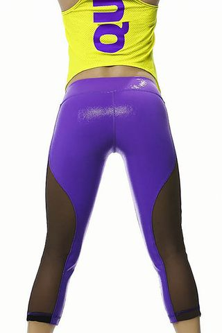 Unique n' Sexy Fitness Clothing - Zumba Clothes Inspiration – How to Zumba & Clothing