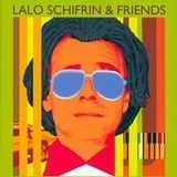 Lalo Schifrin and Friends [CD]