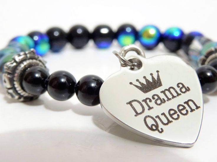 Voici spécialement pour vous Drama Queen! http://etsy.me/2nHT24u