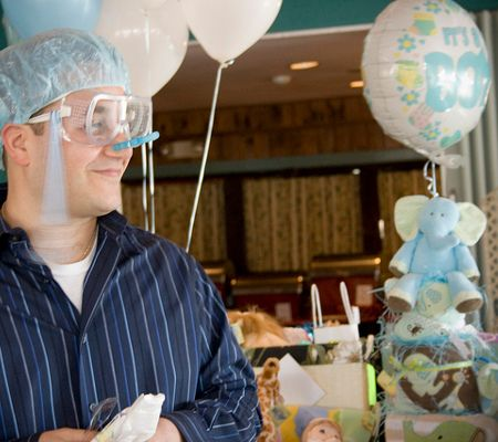 Baby Shower Games for Men. Diaper change competition: Get a few dolls, put diapers on them, and arm the men with fresh diapers and wipes. Have fun as the men compete to see who can change the diaper the fastest!