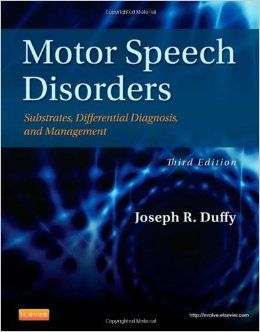 The 46 best speech and language therapy e books images on pinterest motor speech disorders substrates differential diagnosis and management e book here fandeluxe Image collections
