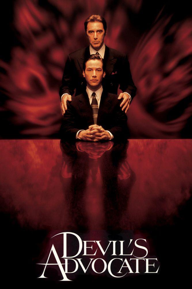 The Devil's Advocate: