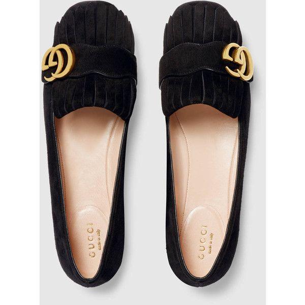 Gucci flat shoes, Gucci flats