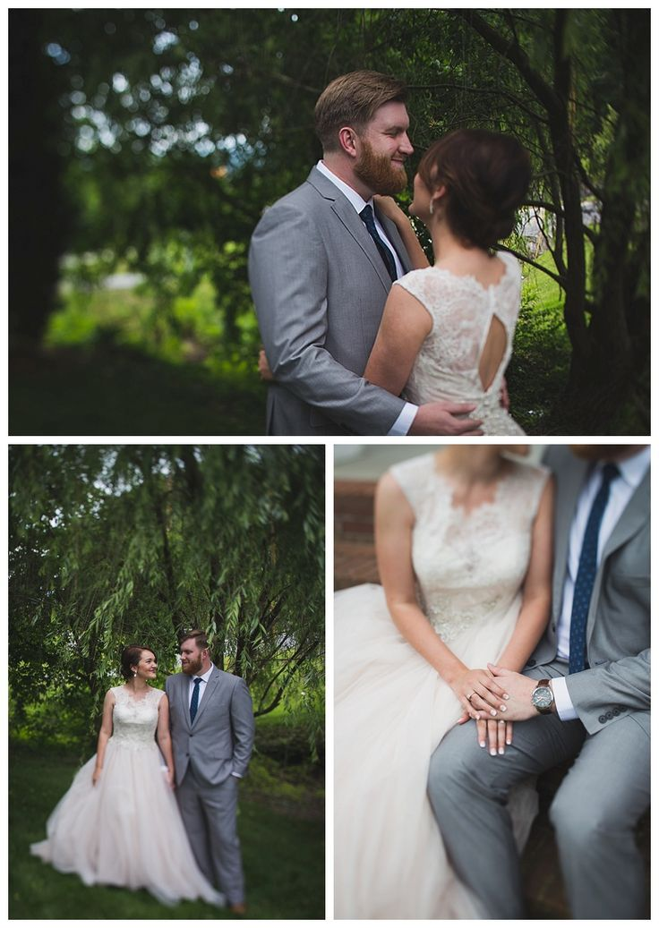 A beautiful Farmers Market wedding in Kingsport, TN Emily Rogers: Photographer | Creative Portrait + Wedding Photography in Southwest VA and Northeast Tennessee