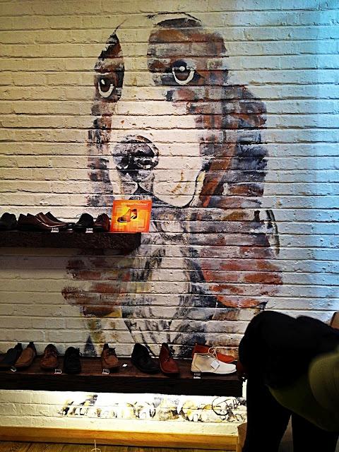 Fashion Cap City: Hemingway Design for Hush Puppies