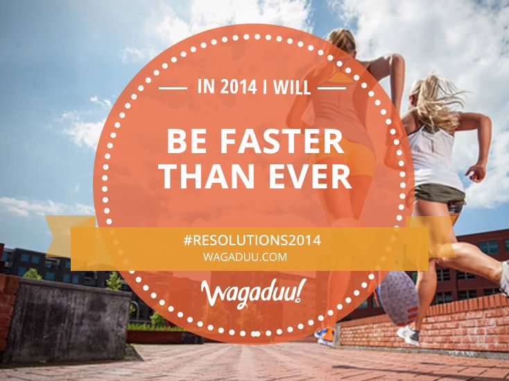 There are only two options: 1. Make progress or 2. Make excuses  #Resolutions2014 #running #quotes #fast