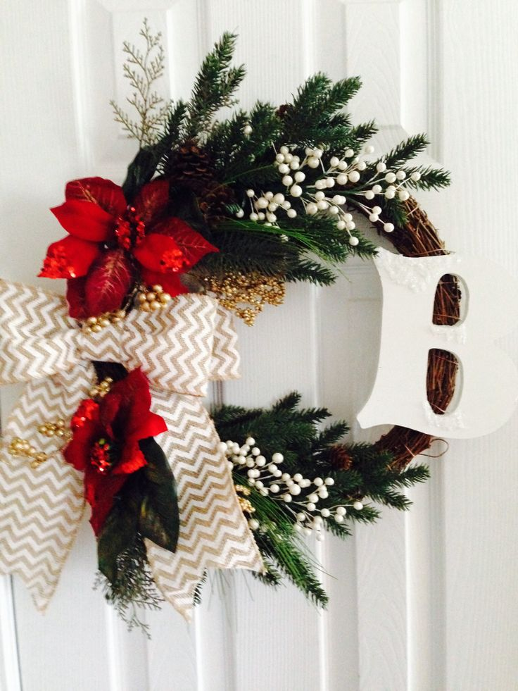 33 Best Images About Wreaths On Pinterest Nightmare