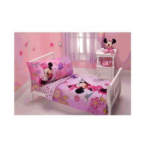 1000 images about toddler bedding for girls on pinterest for Tinkerbell bedroom furniture