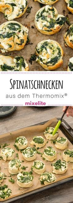 Frühlingsrezepte aus dem Thermomix – Yvonne L