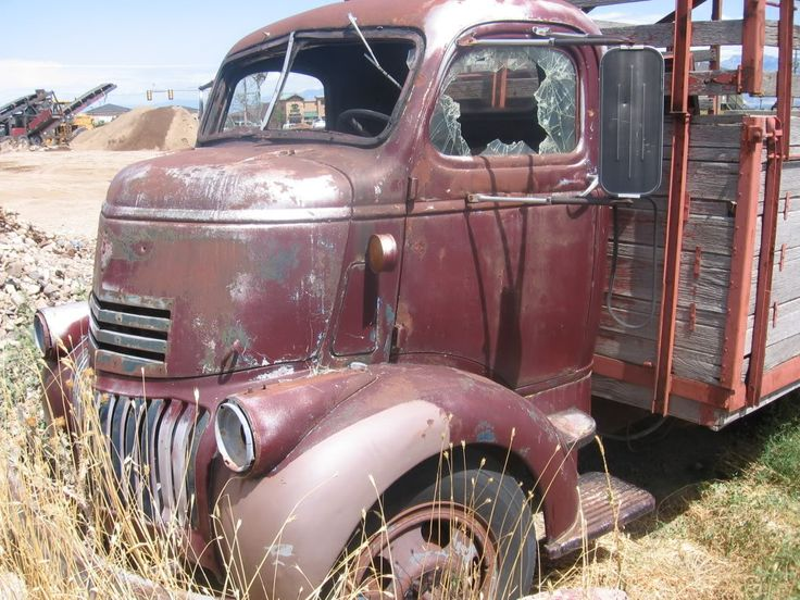 17 Best images about 1940-46 Chevy Trucks on Pinterest ...