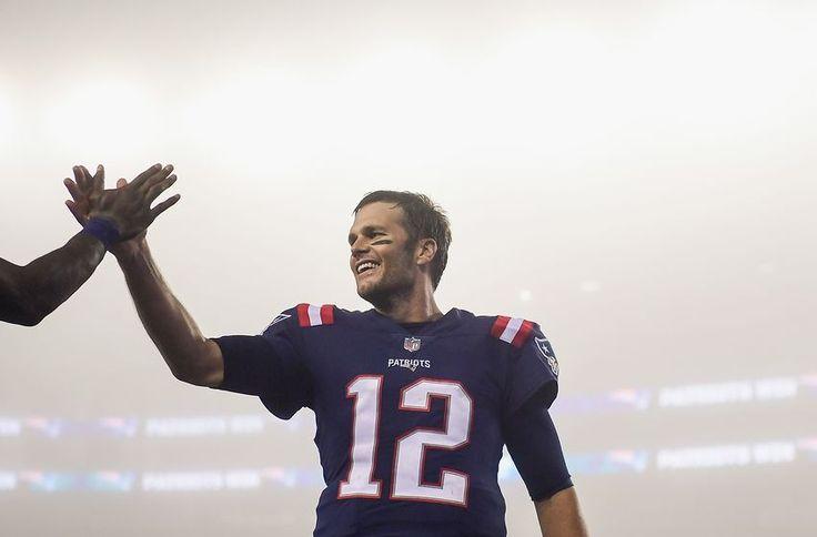 2017 NFL Quarterback Power Rankings: Tom Brady makes it look easy