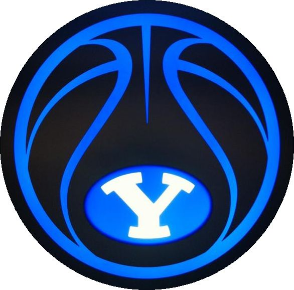 """byu basketball 