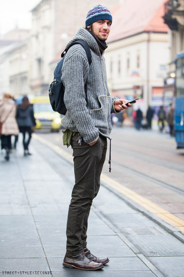 Men\u0027s fashion knits, jumpers, sweaters. Ugly Christmas sweater. Street style  latest outfits